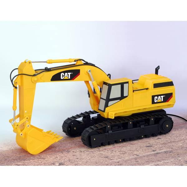 CAT Massive Machine Excavator