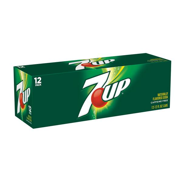 12 Pack