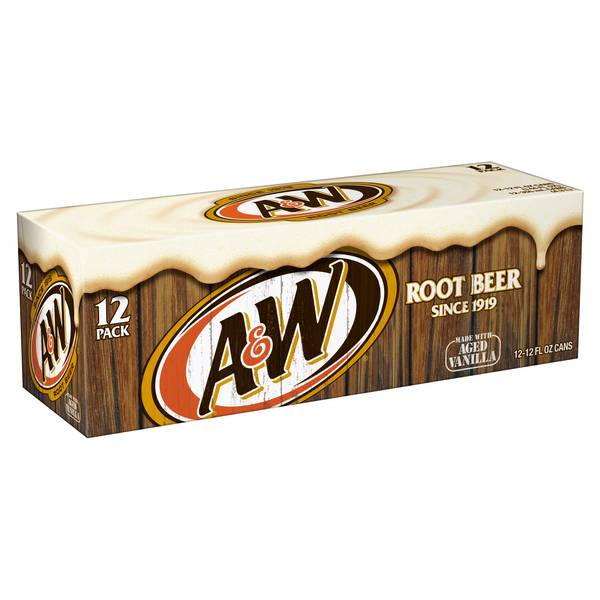 Root Beer - 12 Pack