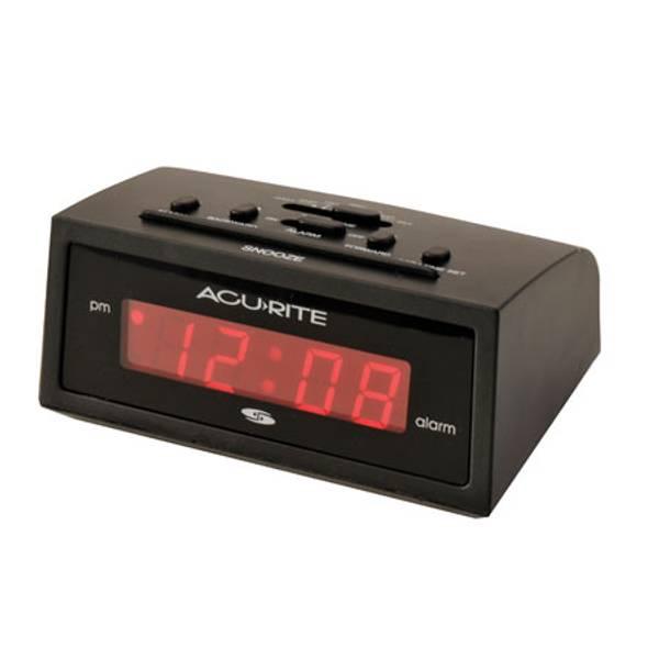 Intelli - Time Self - Setting Alarm Clock