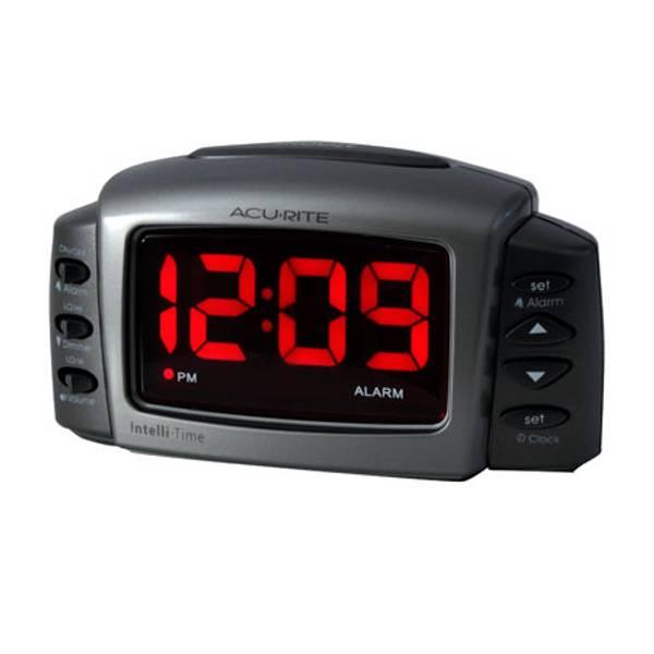 Intelli - Time Alarm Clock