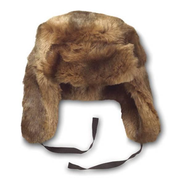 Men's Nylon Trooper Hats
