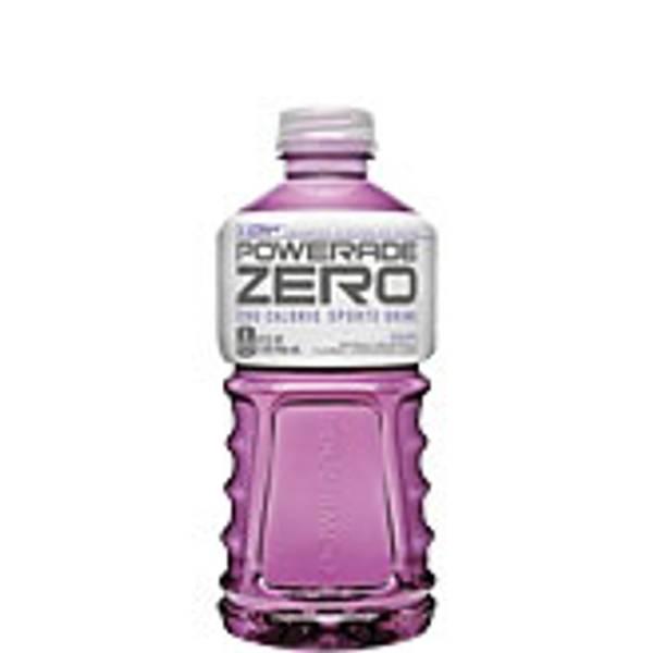 32 oz. Zero Sports Drink