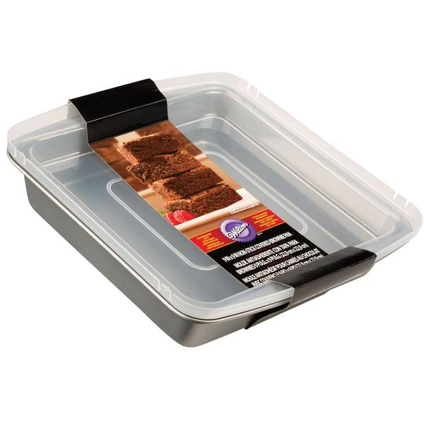 070896591999 Upc Wilton Covered Brownie Pan Upc Lookup