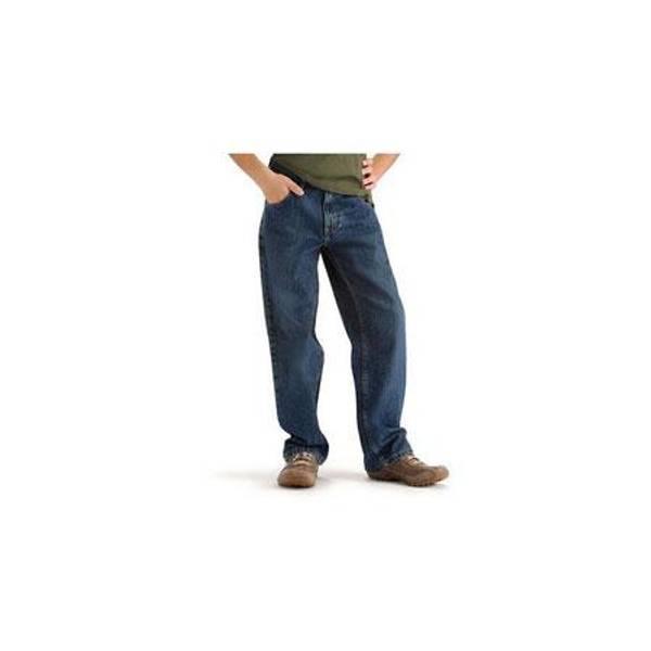 Boys' Relax Straight Leg Jean