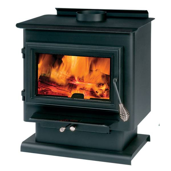Summer S Heat Epa Certified Wood Stove