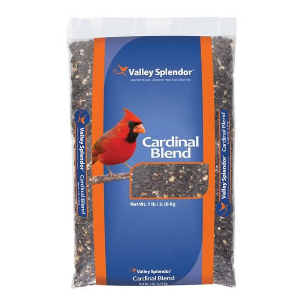 Cardinal Bird Seed