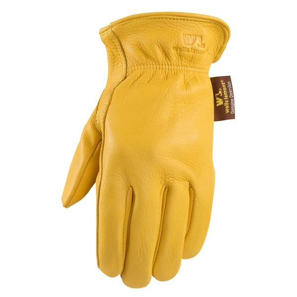 Grain  Gloves