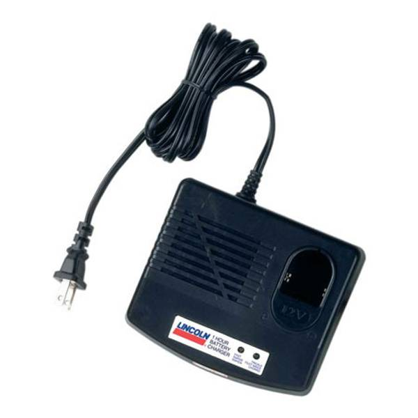 110V Charger for PowerLuber Battery