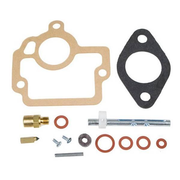 IH Carburetor Kit