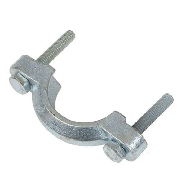 Muffler Clamp Kit