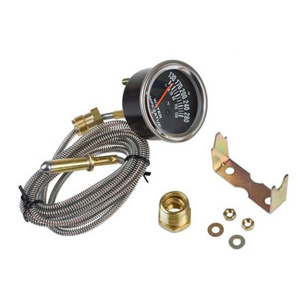 Universal Temperature Gauge