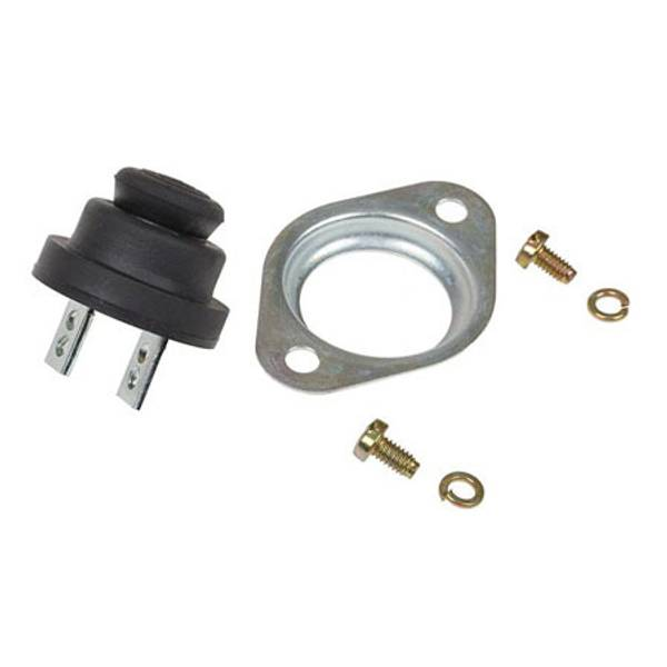Momentary Push Button Ing Switch - International Harvester