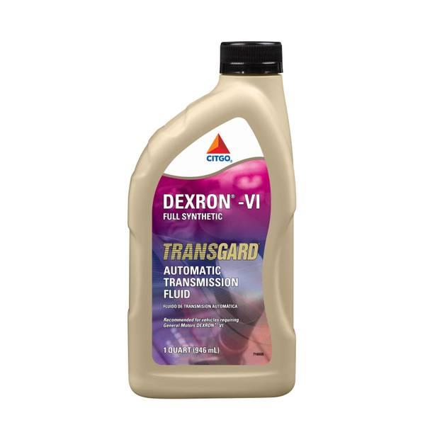 Transgard Dexron VI