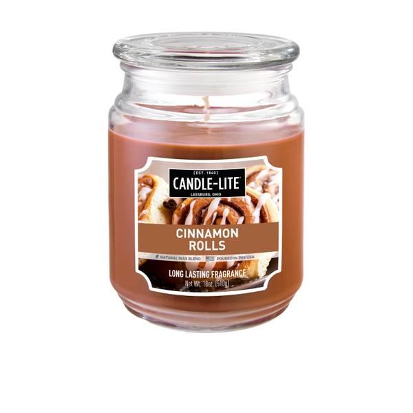 Cinnamon Pecan Swirl Candle