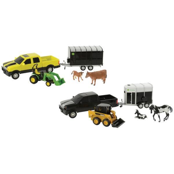 Animal Hauling Assortment