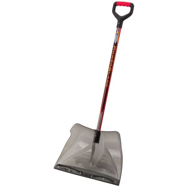 PowerBlade Snow Shovel
