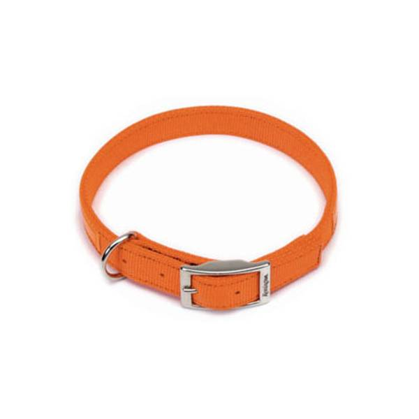 Orange Safety Collar