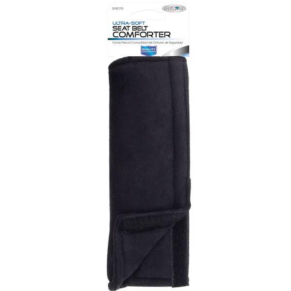 Ultra Soft Seat Belt Comforter