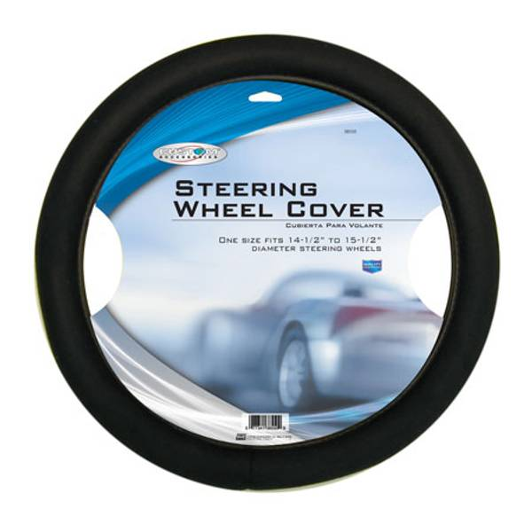 Road Pilot Ultra - Soft Steering Wheel cover