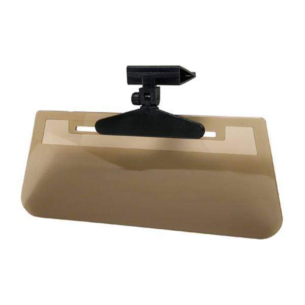 Ray Stopper Sun Visor