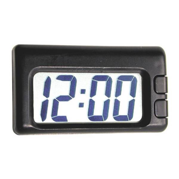 Jumbo Quartz Clock