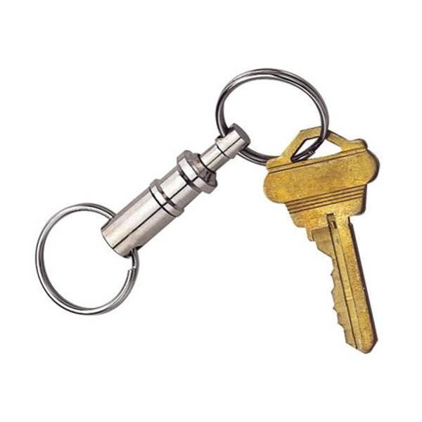 Separator Key Chain