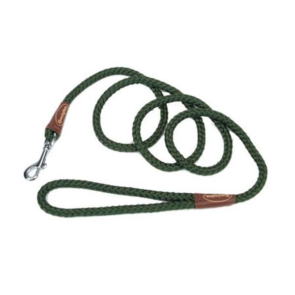 6' Rope Snap Lead