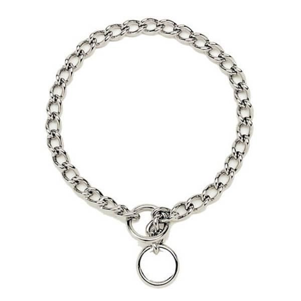 Fine Choke Chain