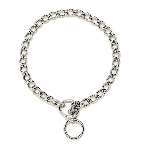 Extra Heavy Choke Chain