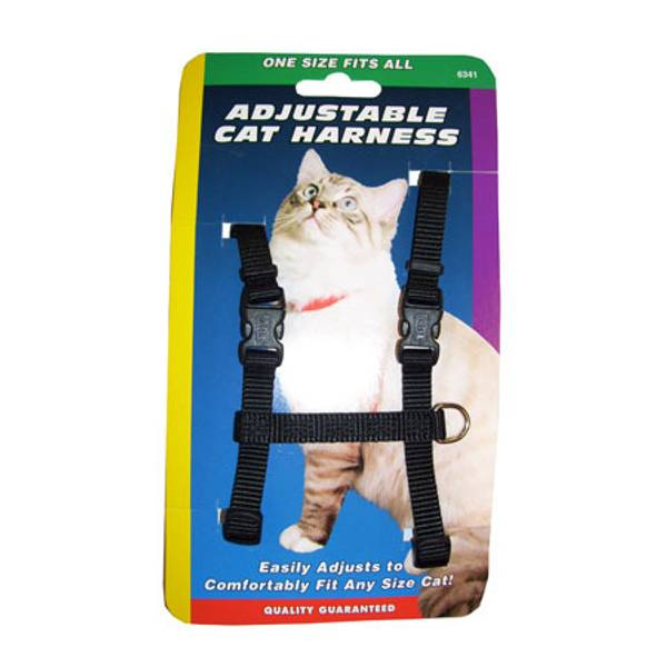 Fashion Cat Harness