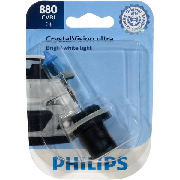 8800 CrystalVision Ultra Headlight
