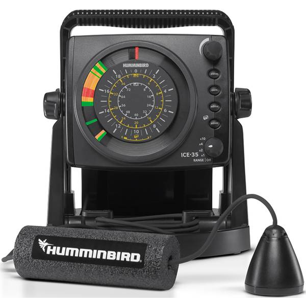 humminbird ice 35 fish finder, Fish Finder