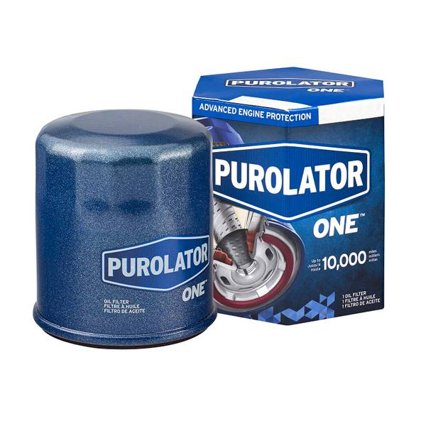 Purolator One Oil Filter Pl10111 Blain S Farm Fleet