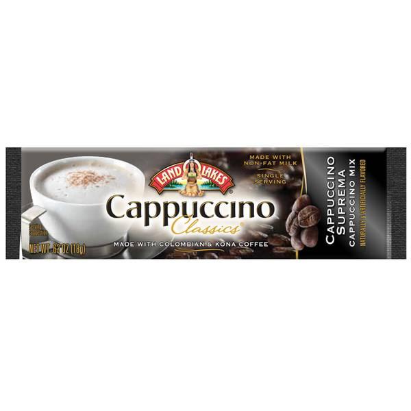 Cappuccino Suprema Cappuccino Mix