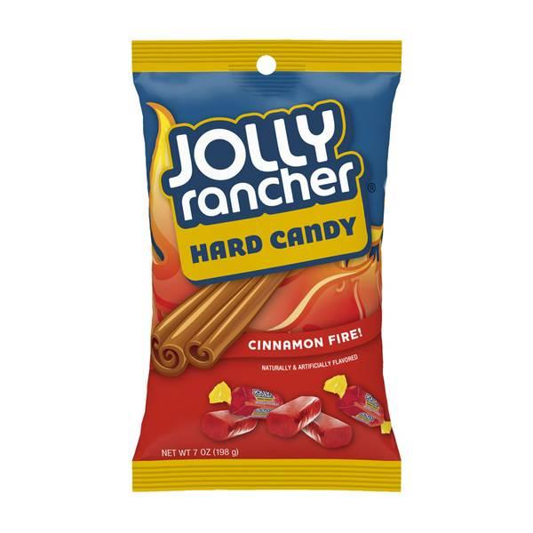 7 oz Hard Candy