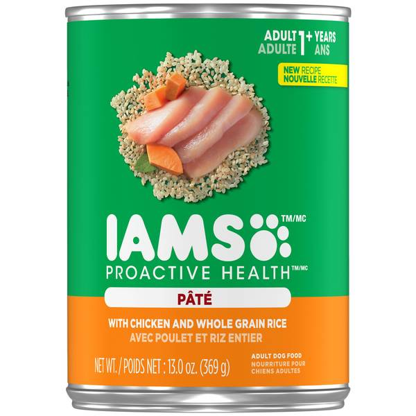 ProActive Health Adult Canned Dinner