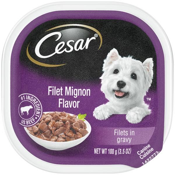 Canine Cuisine Dog Food
