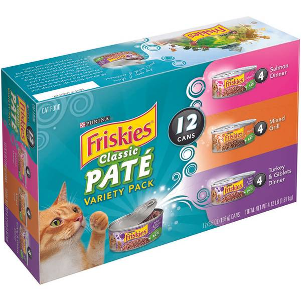 Classic Pate Variety Pack
