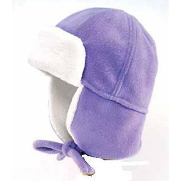 Baby Girls' Helmet Style Hat