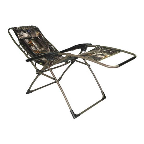 Mac Sports Camo Anti Gravity Lounger