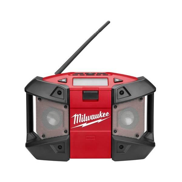 M12 Cordless LITHIUM-ION  Radio