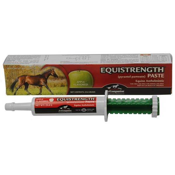 EquiStrength Equine Dewormer