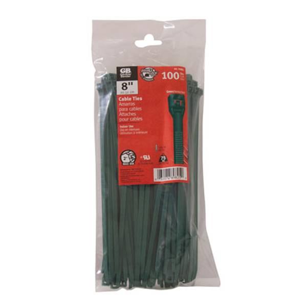 100 - Piece Cable Tie
