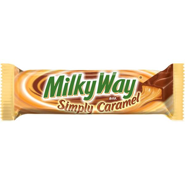 Simply Caramel