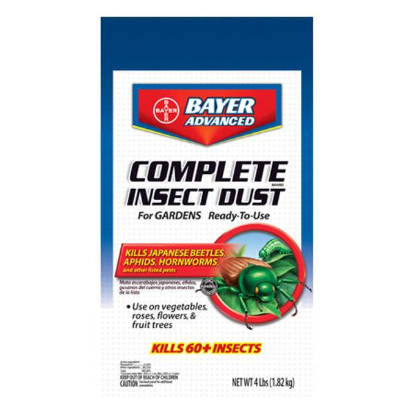 Complete Insect Dust For Gardens Ready - To - Use