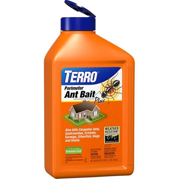 Perimeter Ant Bait Plus