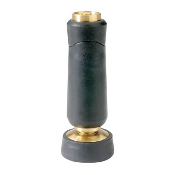 Solid Brass Twist Nozzle