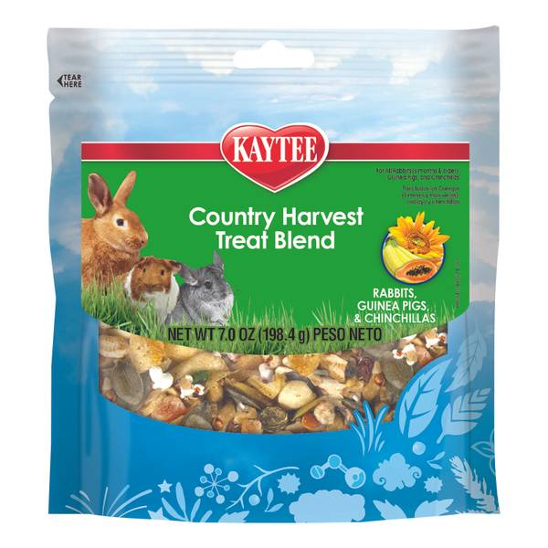 Fiesta Country Harvest Treat Blend