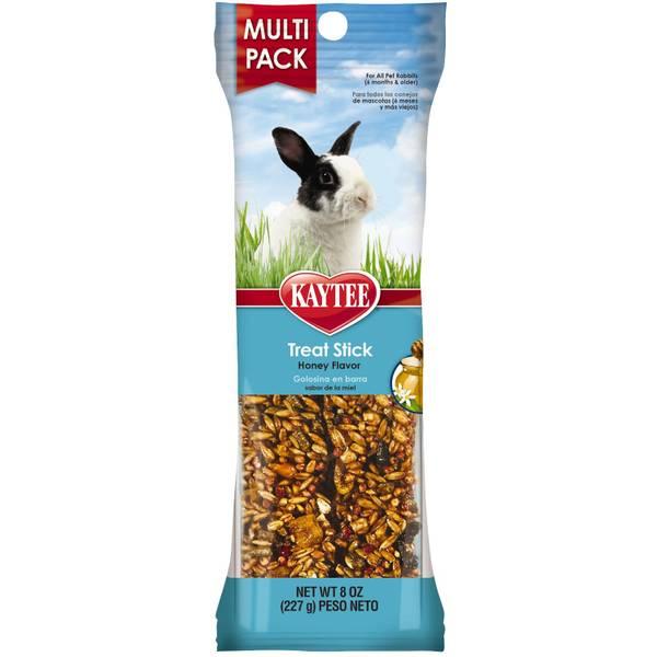 Forti-Diet Pro Health Rabbit Honey Treat Value Pack